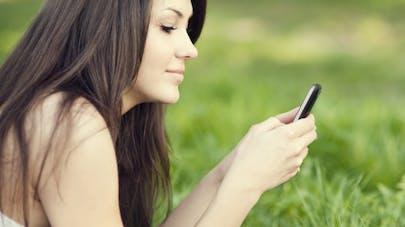 Smartphone: plus vous y passez du temps, plus vous risquez d'être déprimé