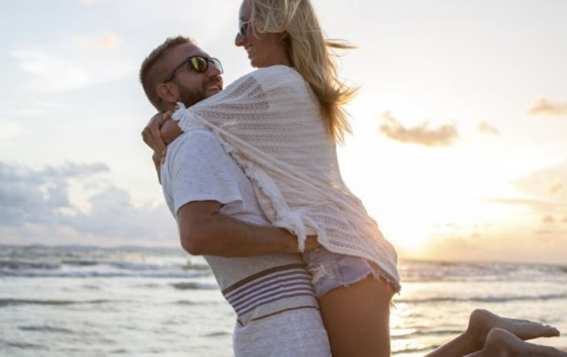 C'est l'amour à la plage: 8 plaisirs d'été à ne pas louper