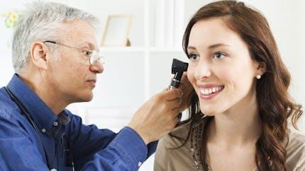 Maladie cardiovasculaire: elle se détecte aussi dans l'oreille