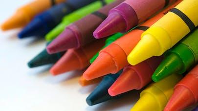 Coloriage pour adultes:  5 raisons d'aimer cette activité bien-être