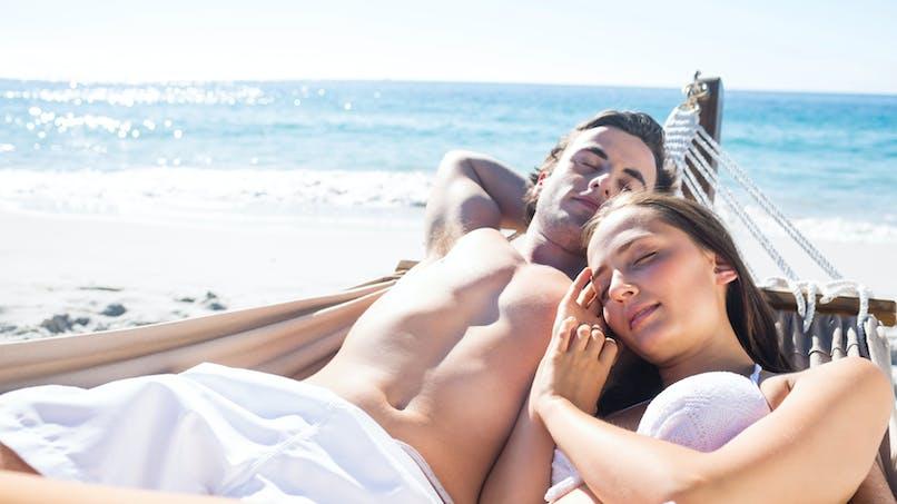 Les vacances, un aphrodisiaque comme un autre?