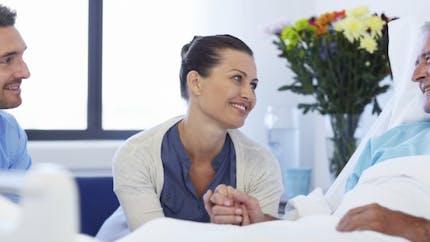 Directives anticipées: elles peuvent diminuer le risque de stress post-traumatique