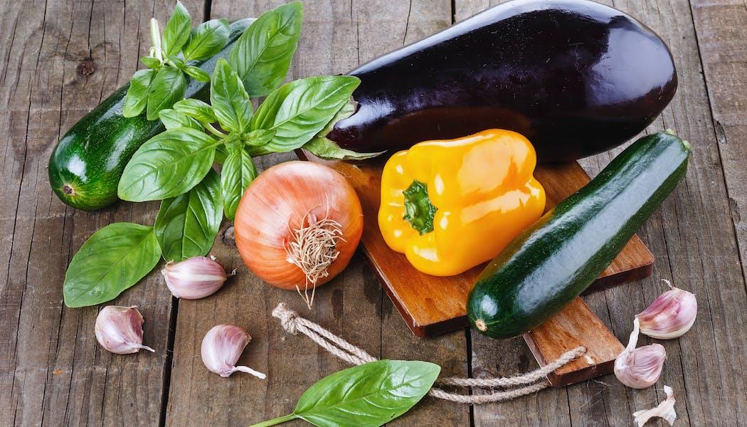 Anti-âge: les aliments qui réduisent le risque de maladies