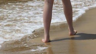 Peur de l'eau: la sophrologie aide à la surmonter