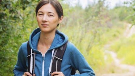La vitamine G, ou vitamine verte, indispensable contre la déprime
