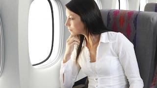 Voyage: que faire si vos oreilles se bouchent dans l'avion