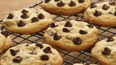 Diabète: préparer des cookies sans sucre