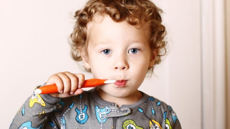 4 conseils pour encourager une bonne hygiène dentaire chez l'enfant