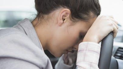 La somnolence au volant: principale cause de mortalité sur autoroutes