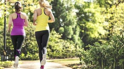 Course à pied: les erreurs de débutant à ne pas commettre