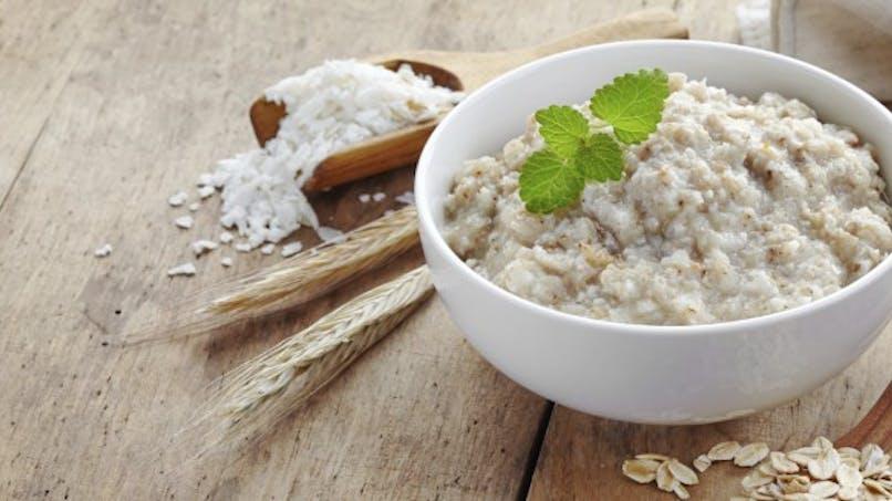 Le porridge: un petit-déjeuner sain et consistant