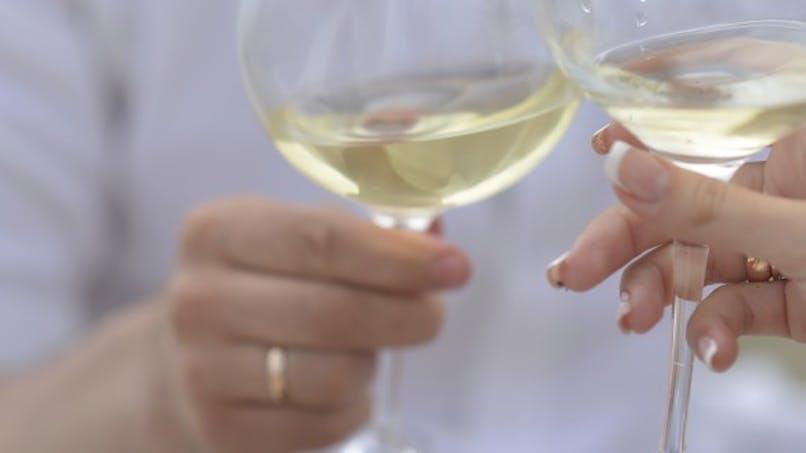 Pour boire moins…mariez-vous!