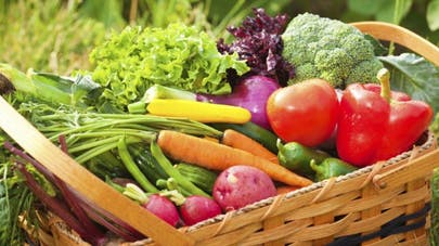 5 façons amusantes de manger des légumes