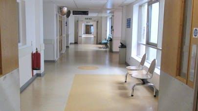 Hôpital: les courts séjours se multiplient