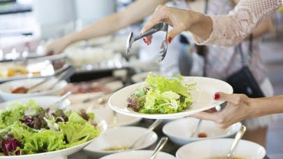 5 erreurs à ne pas commettre si l'on veut manger équilibré
