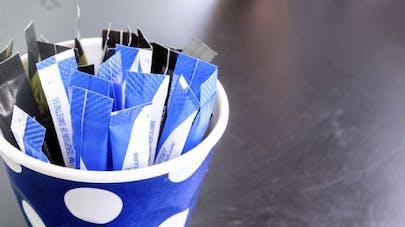 Le débat sur l'aspartame est toujours d'actualité