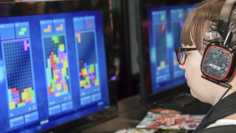 Jouer à Tetris pour lutter contre une envie compulsive