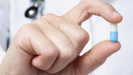 Un nouveau médicament pour combattre les lésions du carcinome