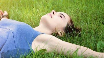 Le contact avec la nature aide à mieux dormir