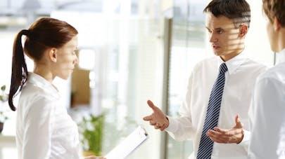 Travailler dans un milieu masculin augmente le stress chez la femme
