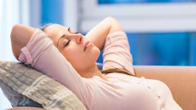 La sieste, une solution naturelle contre l'hypertension