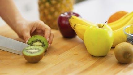 Automne : faire le plein de vitamines et de minéraux
