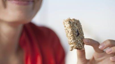 Comment faire des barres de nutrition maison?