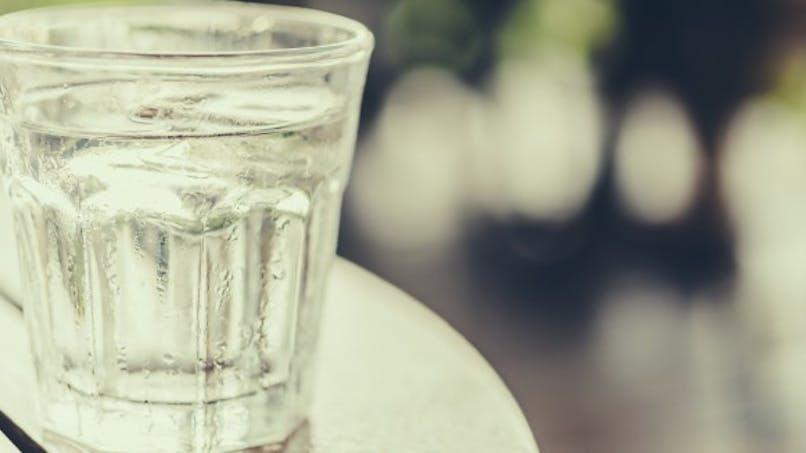 Boire de l'eau pour maigrir, une méthode efficace?
