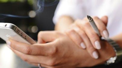 Les 5 meilleures applications pour arrêter de fumer