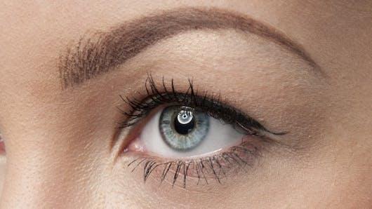 Esthétique: comment retrouver de jolis sourcils