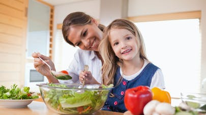 Minceur: un programme ventre plat spécial trentenaire