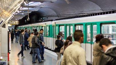 Pollution: les employés du métro particulièrement exposés