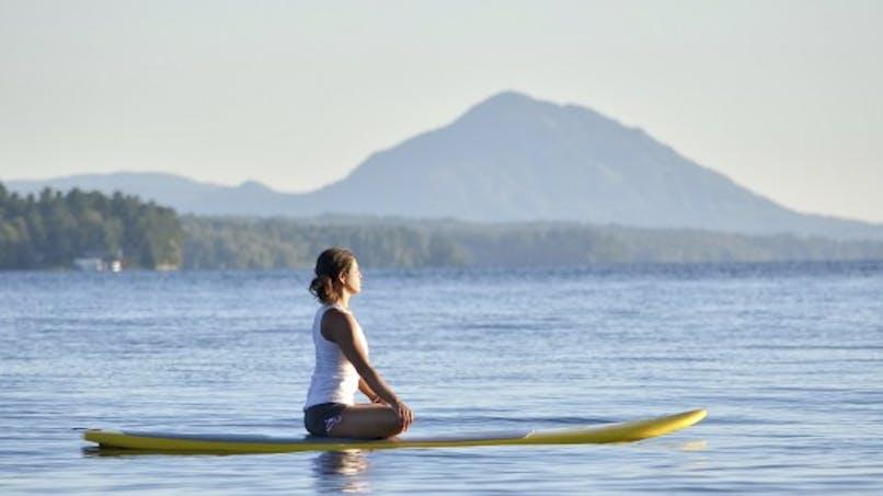 3 bonnes raisons de se mettre au stand-up paddle