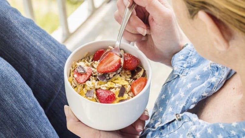3 petits déjeuners faciles et équilibrés