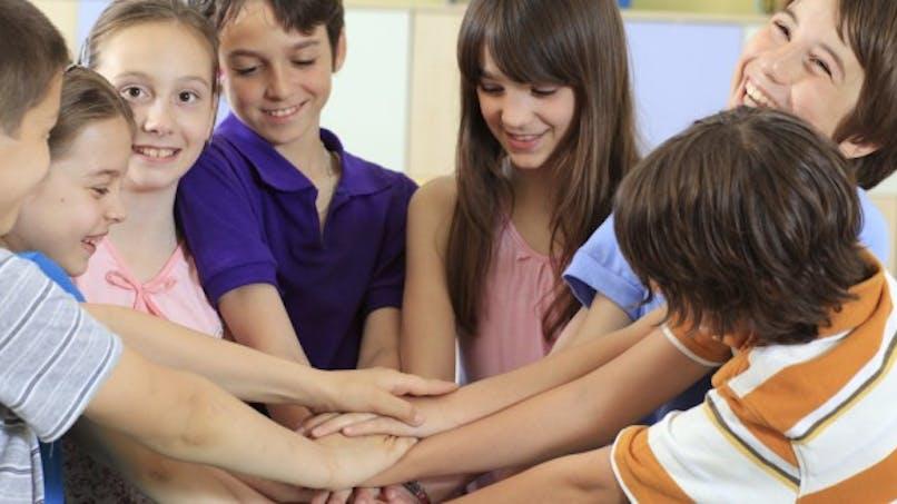 Ecole: les infections qui guettent les enfants