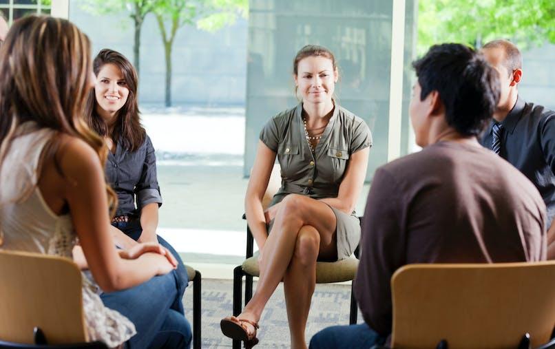 Alcool: comment se faire aider quand on n'arrive pas à gérer seul la situation