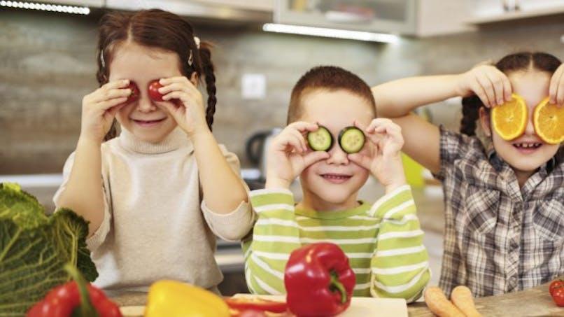 Comment transmettre les bons réflexes aux enfants