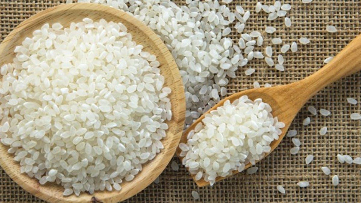 3 recettes minceur à base de riz