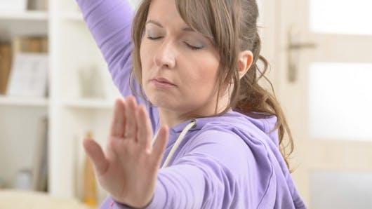 Contre les maladies chroniques, pratiquez le taï-chi