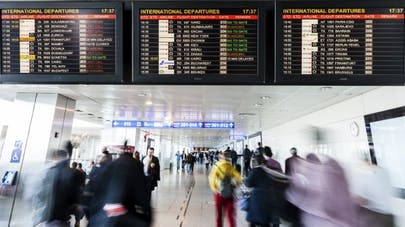 Ebola: fin des mesures de contrôle à l'aéroport de Roissy