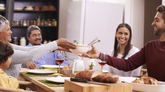 3 plats familiaux allégés