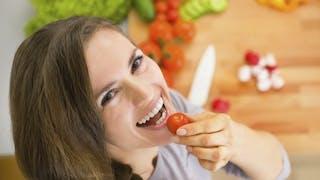 3 recettes d'automne pour les végétariens