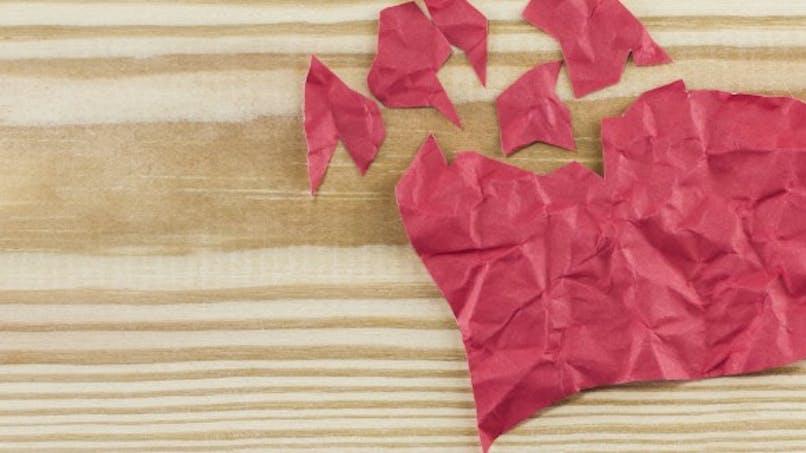Qu'est-ce que le syndrome du cœur brisé?
