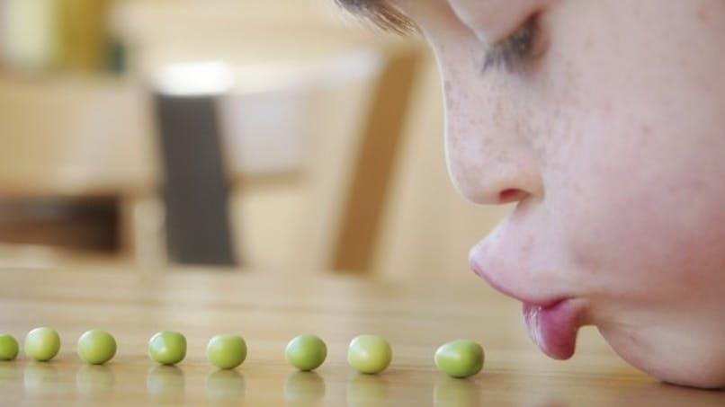 Le secret pour faire manger des légumes à vos enfants