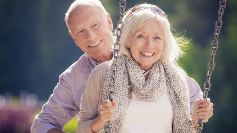 Comment les seniors définissent le bonheur