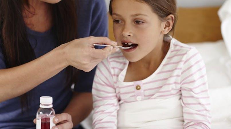Allergie chez l'enfant: la faute aux antibiotiques