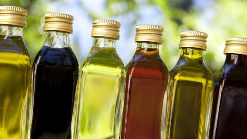 Pourquoi est-il important de varier les huiles alimentaires?