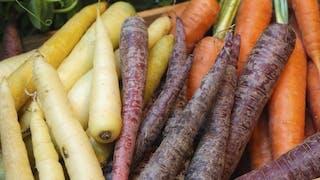 Les fruits et légumes, je les épluche ou non?