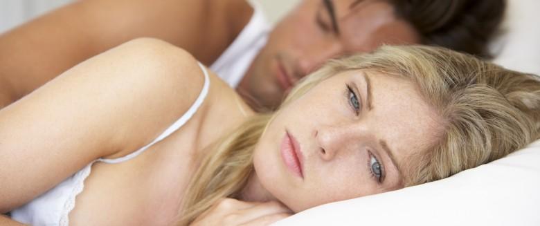 Avoir des relations sexuelles pendant le massage