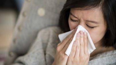 Pourquoi attrape-t-on un rhume?